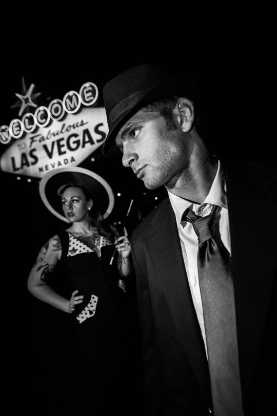 Vegas Noir