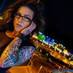 Most Asked Photography Questions About Las Vegas and Photo Shoot with Olivia Black