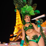 Las Vegas Street Performers and Entertainers