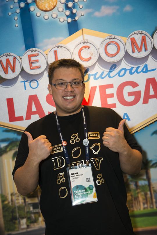 Welcome to Fabulous Las Vegas!