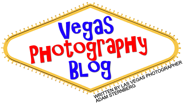Vegas Photography Blog